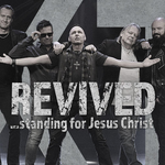 XT - Revived; Standing For Jesus Christ [CD]