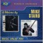 Mike Stand - Do I Stand Alone / Simple Expressions [CD]