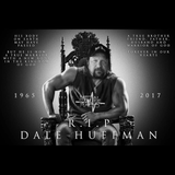 METAL PULSE : A Tribute to Dale Huffman [CD]