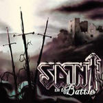 Saint - In The Battle [CD]