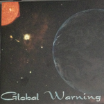 Global Warning - Demo [CD]