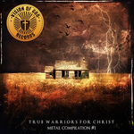 True Warriors For Christ - Metal Compilation [CD]