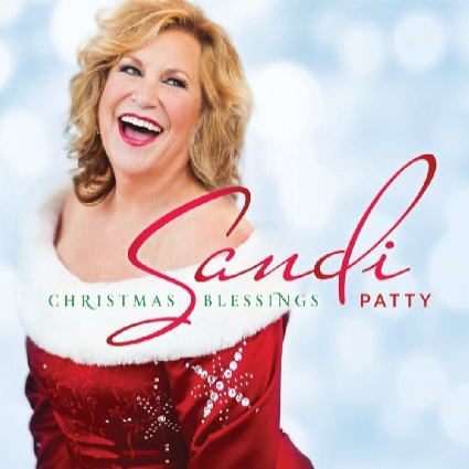 Sandi Patty - Christmas Blessings [CD]