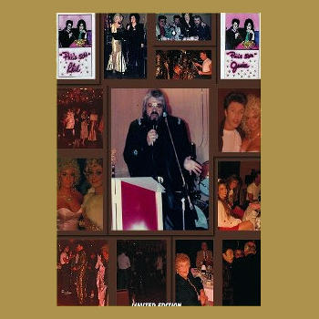 Phil Sweet - Phil Sweet's Birthday Bash [DVD]