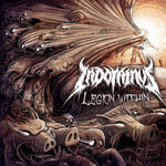 Indominus - Legion Within [CD]