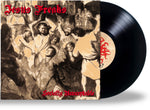 Jesus Freaks - Socially Unacceptable (180g 45rpm L.E.) 200 Units