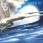 Jupiter VI - mOVEABLE wALLS [CD]
