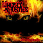 Liberty N Justice - Hell is Coming to Breakfast [CD]