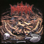Mortification - Scrolls Of The Megilloth (2020 re-issue)