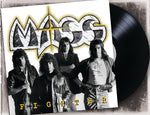 Mass - Fighter [Black LP]
