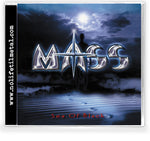 MASS - Sea Of Black (CD) 2020