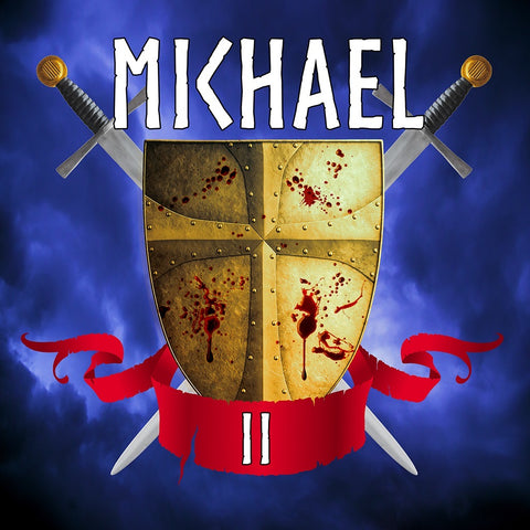 Michael - Michael II (2020 Never Released Album)