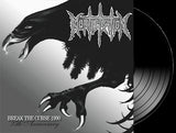Mortification - Break The Curse [BLACK LP]