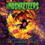 Moshketeers - The Downward Spiral [CD]