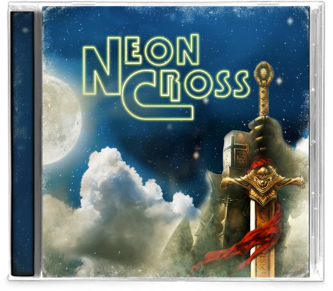Neon Cross - Anthology 2019