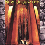 New Jerusalem - New Jerusalem [CD]