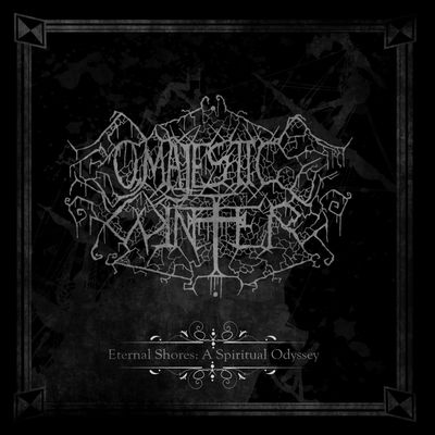 O Majestic Winter - Eternal Shores [CD]