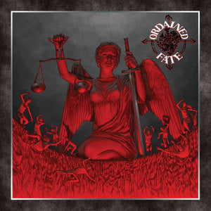 Ordained Fate - Demo Anthology [CD]