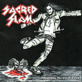 Sacred Slam - Thrashing Till Your Doom [CD]