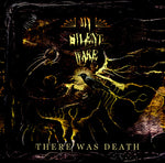 My Silent Wake - There Was Death [Black 2LP]