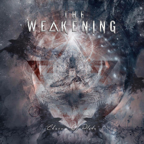 The Weakening - Chains of Plato [CD]
