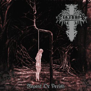 Elgibbor - Repent or Perish [CD]