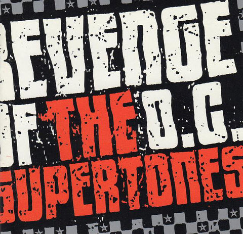O.C. Supertones - Revenge of... [CD]