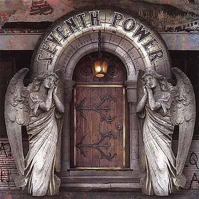 Seventh Power - Seventh Power [CD]
