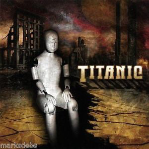 Titanic - Wreckage: The Rest of And The Best Of [CD]