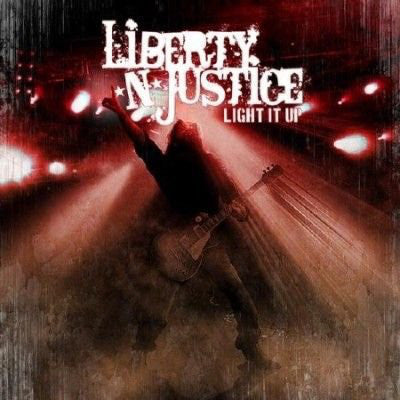 Liberty N Justice - Light It Up [CD]