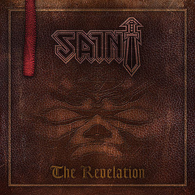 Saint - The Revelation [CD]