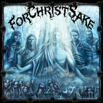 ForChristSake - Apocalyptic Visions of Divine Terror [CD]