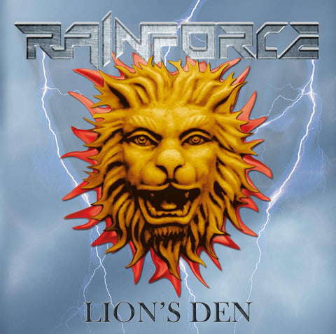 Rainforce - Lions Den [CD]