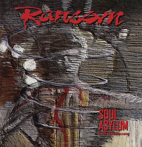 Ransom - Soul Asylum (25th Anniversary) [CD]