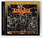 Recon - Behind Enemy Lines (GOLD CD)