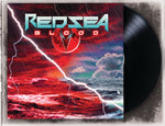 Red Sea - Blood [BLACK LP]