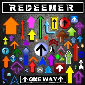 Redeemer - One Way [CD]