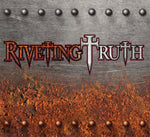 Riveting Truth - S / T EP (Angelica/Whitecross) Limited Edition CD