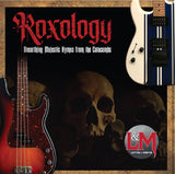 Layton & Martin - Roxology (CD) 2021