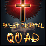 Sweet Crystal - Quad [CD]