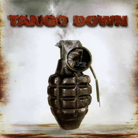 Tango Down - Take 1 (CD)