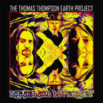 The Thomas Thompson Earth Project - Dreamland Lovecraft