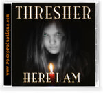 Thresher - Here I Am (2021 CD)