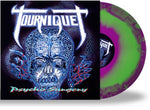 Tourniquet - Psycho Surgery (Purple/Green Swirl LP)