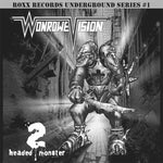 WonRowe Vision - 2 Headed Monster [LP]