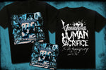 Vengeance - Human Sacrifice [Shirt only]