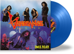 Vengeance Rising - Once Dead (Blue LP) 2020