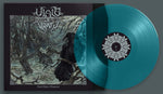 Vials of Wrath - Dark Winter Memories (Trans Blue Vinyl)