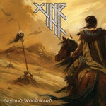 Xinr - Beyond Woodward [CD]
