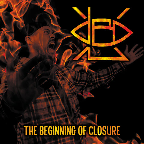 XL & DBD - The Beginning of Closure (2020 CD)